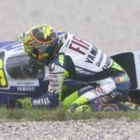 Moto GP - Allemagne: Rossi voudra faire oublier Assen