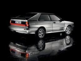 Audi : deux millions de véhicules vendus aux Etats-Unis