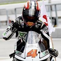 GP250 - Malaisie D.3: Aoyama s'ouvre la voie vers le titre