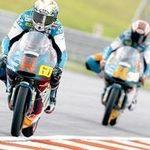 GP125 - Malaisie D.3: Simon passe et KTM trépasse