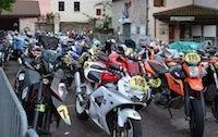 76ème rallye de l'Ain: les 28 et 29 juin 2014