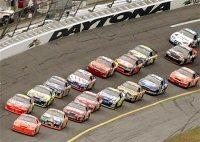 Le sport auto à l'américaine : le NASCAR.