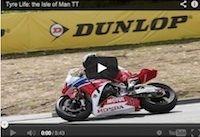 Tyre Life: the Isle of Man TT (vidéo)