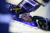 GP du Japon : Williams Toyota