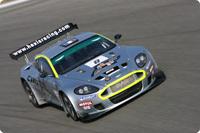 Hexis Racing: Le programme 2009