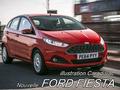 Une nouvelle Ford Fiesta en 2016 !