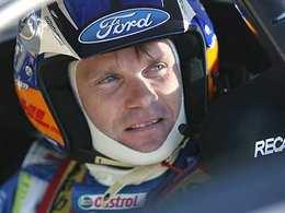 WRC : Grönholm de retour avec Mini et Prodrive ?