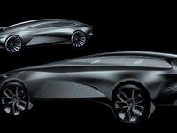 Lagonda: la renaissance se fera avec un gros SUV électrique