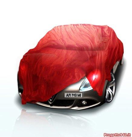 Alfa Romeo Milano : certains croient savoir