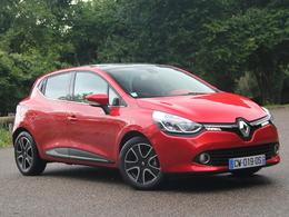 Pour l'Ademe, la voiture au coût énergie le plus faible est la Renault Clio dCi 90