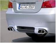 BMW M5 ACS5 Schnitzer