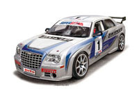 La Chrysler 300C SRT-8 en Superstars l'an prochain