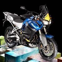 Nouveauté  2012 - Yamaha: Le Worldcrosser sera une réalité en mars 2012
