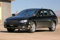 Future Subaru Forester pour 2009