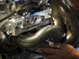 F1 - Les nouveaux moteurs reportés à 2014! Et il s'agira de V6!