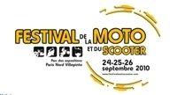 Festival de la Moto et du Scooter 2010 : L'électrique à l'honneur