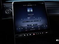 Mercedes fait confiance à Apple Music, désormais totalement intégré