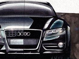 DTM 2012 - Audi a choisi, cela sera l'A5!