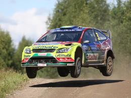 WRC Rallye de Finlande : le plein d'engagés, 17 S2000, 15 WRC