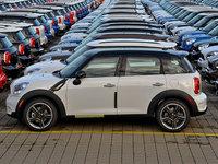 La production de la Mini devrait quitter l'Autriche d'ici 2016