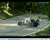 Vidéo Moto : faut que ça glisse...