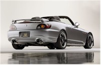 Honda S2000 by A/L Racing