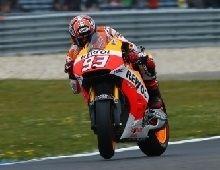 Moto GP - Grand Prix des Pays-Bas: les Marquez font coup double