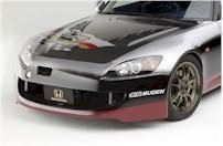 Honda S2000 by King Motorsports/Mugen