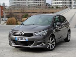 Citroën, marque nationale préférée des Français tous secteurs confondus