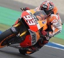 Moto GP – Grand Prix des Pays-Bas: Marc Marquez tel un vieux briscard