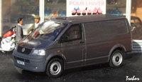Miniature : 1/43ème - VOLKSWAGEN Transporter T5