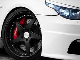 BMW Touring E61 : une bonne base pour du tuning de papa