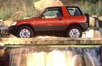 Toyota Rav 4 : le bel âge