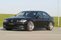 BMW G-Power G7 : un monstre de puissance