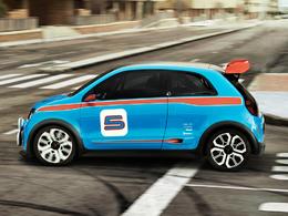 Genève 2014 - Renault avec la nouvelle Twingo et la Clio Gordini
