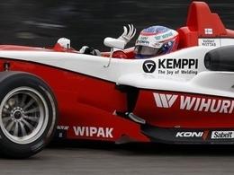 Valtteri Bottas vise la F1 en 2012