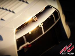 Assetto Corsa : bientôt sur PS4 et Xbox One
