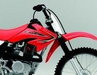 Nouveauté Honda 2011 : Coup de jeune pour la CRF 100F