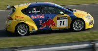 WTCC: Tarquini demande... un diesel pour gagner !