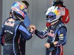 Vettel et Webber veulent éviter le duel