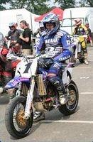 Championnat de France de Supermotard en Alsace S2