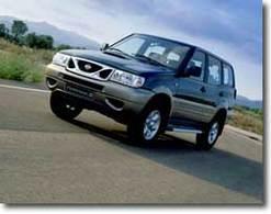 Nissan Terrano II : le précurseur
