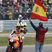 Moto GP - Allemagne: Quatrième victoire pour Pedrosa ?