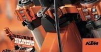 KTM: les catalogues 2013 sont là...