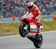Moto GP - Grand Prix des Pays-Bas: Dovizioso a fait ce qu'il faut