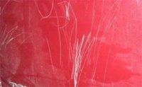 Innovation: La peinture qui... efface les rayures !