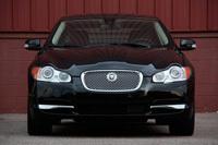"""Future Jaguar XF Estate: """"mondain break"""""""