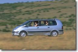 Renault Espace : toujours la référence