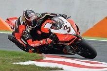 Superbike - Aprilia: Doublement titré Max Biaggi n'a encore rien décidé pour 2013