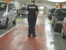 Qualité de l'air dans les parcs de stationnement couverts : les employés en danger